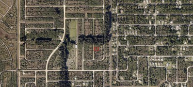 2765 SW Leyton Avenue, Palm Bay, FL 32908 - MLS#: 741059