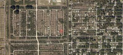 2472 SW Baron Avenue, Palm Bay, FL 32908 - MLS#: 741060
