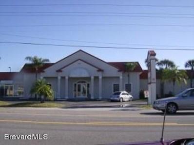 1227 S Patrick Drive UNIT 115, Satellite Beach, FL 32937 - MLS#: 750161