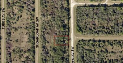 1654 Madden Avenue, Palm Bay, FL 32908 - MLS#: 750629