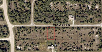660 Mexia Street, Palm Bay, FL 32908 - MLS#: 751475