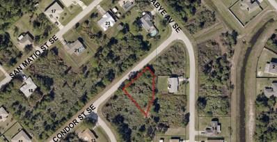 1180 Condor Street, Palm Bay, FL 32909 - MLS#: 752794