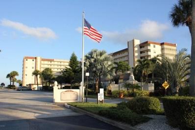 1830 N Atlantic Avenue UNIT 505, Cocoa Beach, FL 32931 - MLS#: 754304