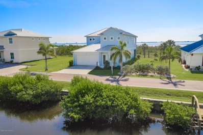 1745 Sun Pointe Place UNIT 0, Merritt Island, FL 32952 - MLS#: 757783