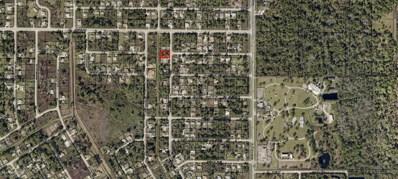 1326 Paramount Avenue, Palm Bay, FL 32909 - MLS#: 760662