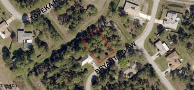 770 Bryant Road, Palm Bay, FL 32908 - MLS#: 764550