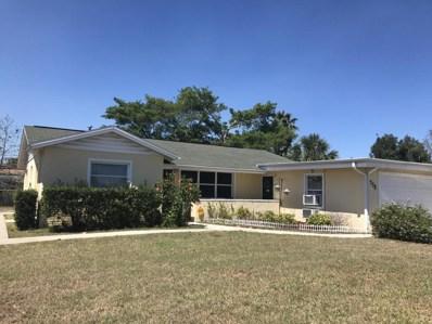 775 Montego Bay Drive, Merritt Island, FL 32953 - MLS#: 769697