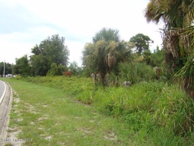 1103 John Glenn Boulevard, Titusville, FL 32780 - MLS#: 771000