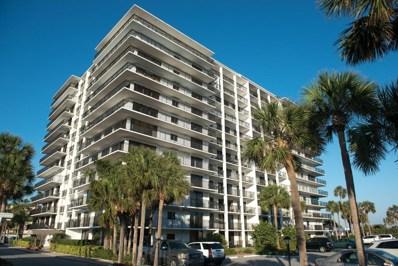 2100 N Atlantic Avenue UNIT 209, Cocoa Beach, FL 32931 - MLS#: 772312