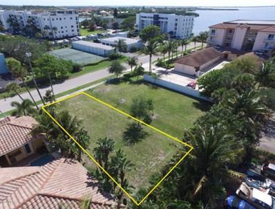 161 Seminole Lane UNIT Lot 6, Cocoa Beach, FL 32931 - MLS#: 775848