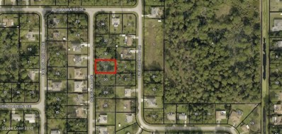 657 Cecelia Avenue, Palm Bay, FL 32909 - MLS#: 776207