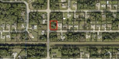 705 Starland Street, Palm Bay, FL 32909 - MLS#: 776288