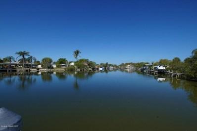 29 Azalea Drive, Cocoa Beach, FL 32931 - MLS#: 778775