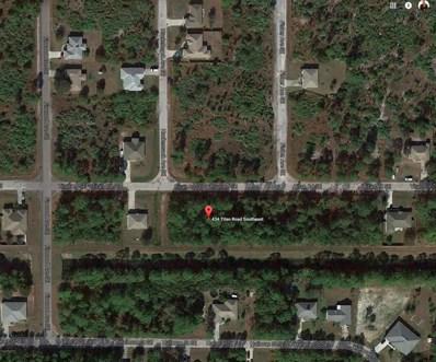 434 Titan Road, Palm Bay, FL 32909 - MLS#: 779623