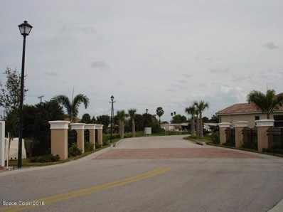 504 Siena Court, Satellite Beach, FL 32937 - #: 779780
