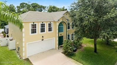 716 Mason Drive, Titusville, FL 32780 - MLS#: 781230