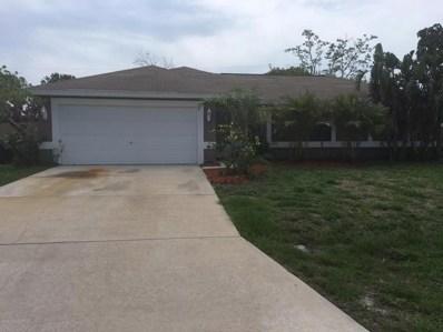 281 Brandt Avenue, Palm Bay, FL 32907 - MLS#: 781614