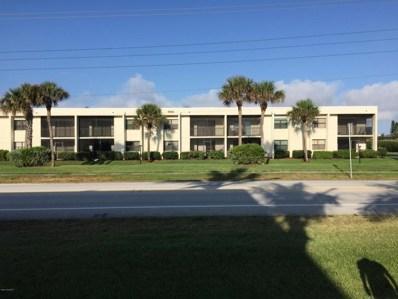 1950 Atlantic Street UNIT 224, Melbourne Beach, FL 32951 - MLS#: 782200