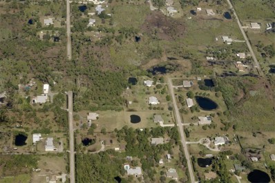 Beran Lane, Malabar, FL 32950 - MLS#: 782495