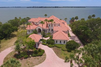 2398 Newfound Harbor Drive, Merritt Island, FL 32952 - MLS#: 783938