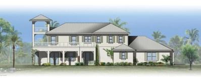 210 River Drive, Melbourne Beach, FL 32951 - MLS#: 784407