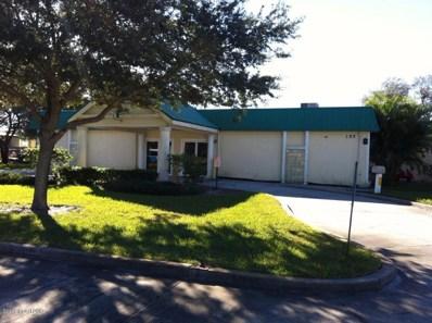 155 E University Boulevard, Melbourne, FL 32901 - MLS#: 784415
