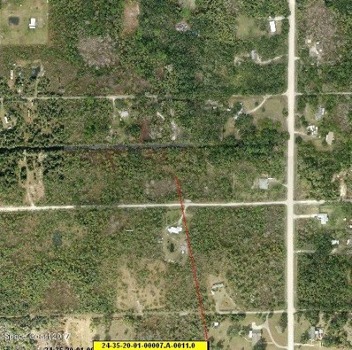 Soggy Bottom Avenue, Cocoa, FL 32926 - MLS#: 786544