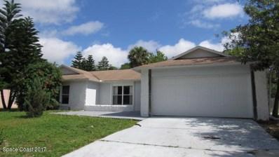 391 Evergreen Street, Palm Bay, FL 32907 - MLS#: 787076