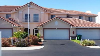 121 Joe Place, Cape Canaveral, FL 32920 - MLS#: 788398