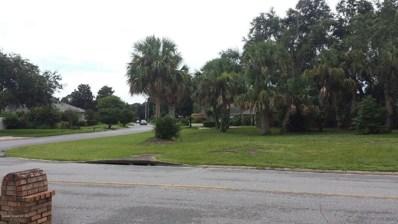 3729 Oakhill Drive, Titusville, FL 32780 - MLS#: 789596