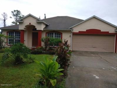475 Avocado Road, Palm Bay, FL 32907 - MLS#: 790233