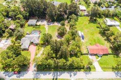 Lakehill Road, Melbourne, FL 32934 - MLS#: 790411
