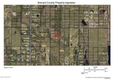 Brevard Cty, Malabar, FL 32950 - MLS#: 790910