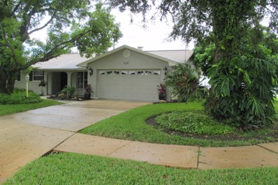 4281 Hemlock Lane, Titusville, FL 32780 - MLS#: 791842