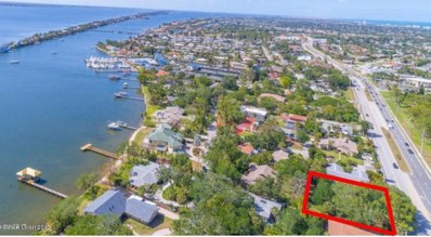 2100 S Patrick Drive, Indian Harbour Beach, FL 32937 - MLS#: 792015