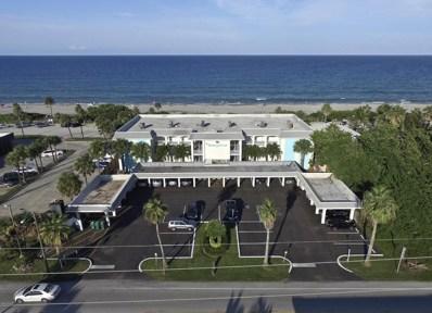 301 S Miramar Avenue UNIT 106, Indialantic, FL 32903 - MLS#: 792356