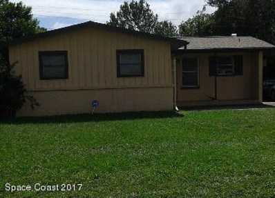 1207 Yale Lane, Cocoa, FL 32922 - MLS#: 792421