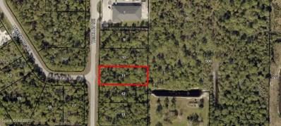 551 Thor Avenue, Palm Bay, FL 32909 - MLS#: 792740