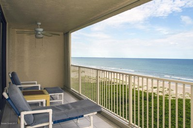 830 N Atlantic Avenue UNIT 907, Cocoa Beach, FL 32931 - MLS#: 793443