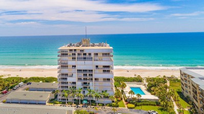877 N Highway A1a UNIT 101, Indialantic, FL 32903 - MLS#: 793596