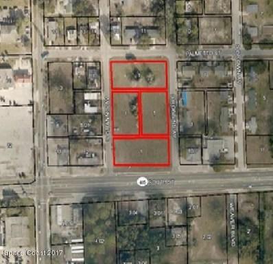 1200 South Street, Titusville, FL 32780 - MLS#: 793694