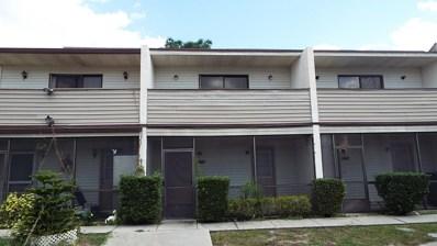 3164 Finsterwald Drive UNIT 7, Titusville, FL 32780 - MLS#: 793808