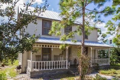 1654 Highland Avenue, Melbourne, FL 32935 - MLS#: 793864