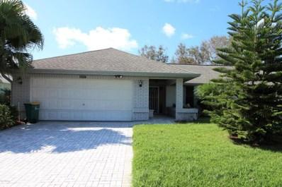 1525 Pioneer Drive, Melbourne, FL 32940 - MLS#: 794293