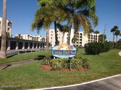 5803 N Banana River Boulevard UNIT 1056, Cape Canaveral, FL 32920 - MLS#: 794755
