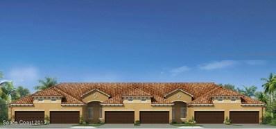 108 Redondo Drive, Satellite Beach, FL 32937 - MLS#: 795171