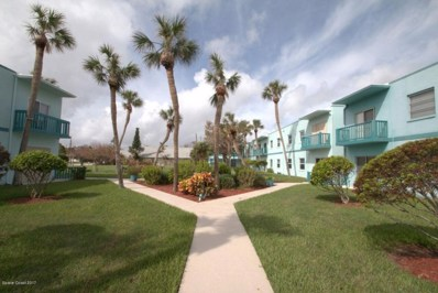350 Fillmore Avenue UNIT F7, Cape Canaveral, FL 32920 - MLS#: 795202