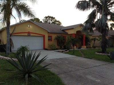 456 Australian Road, Palm Bay, FL 32907 - MLS#: 795472