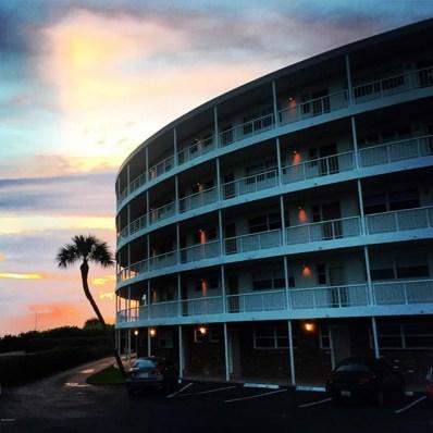4000 Ocean Beach Boulevard UNIT 2c, Cocoa Beach, FL 32931 - MLS#: 795540