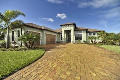 2372 Westhorpe Drive, Malabar, FL 32950 - MLS#: 795603